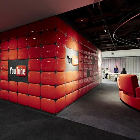YouTube Studio in Tokyo by Klein Dytham Architecture